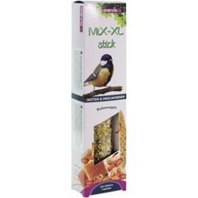 Esve Vogelsticks MiX-XL stick Buitenvogel Noten+Meelworm 1st