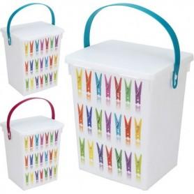 Wasknijper Box