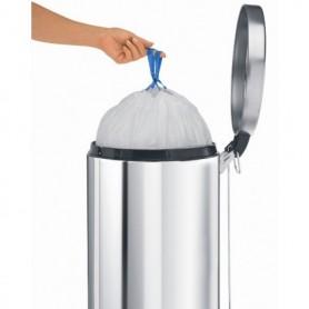 Brabantia afvalzak 20 liter (E) 20 stuks/rol