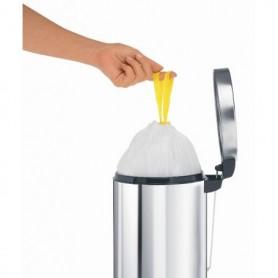 Brabantia afvalzak 3 liter (A)  20 stuks/rol