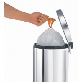 Brabantia afvalzak 5 liter (B)  20 stuks/rol