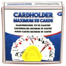 Speelgoed Kaart houder 35 kaarten