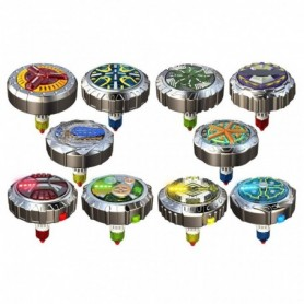 Speelgoed SPINNER MAD SPINNERS ASSORTI