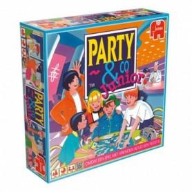 Speelgoed spel Party en co Junior
