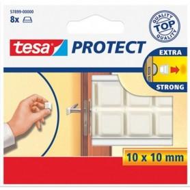 Stootdopjes Tesa wit 5770508