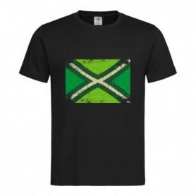 Achterhoek T-Shirt Vlag XL