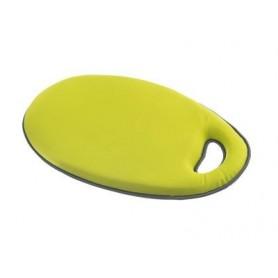 Kniebeschermer Tuin Kussen Limo  H5x50x30cm