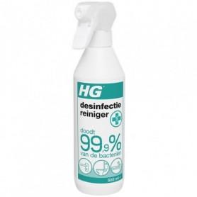 HG Desinfectie Reiniger 500 ML