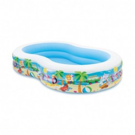 Intex Swim Center Paradijs familie zwembad 262x160