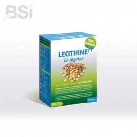 BSI Ecopur Lecithine Bladziekten 100 ML