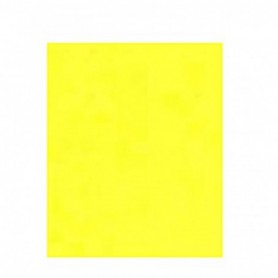 Papier A4 120gr 100 vel geel