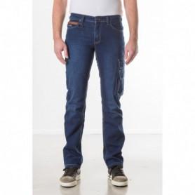 Spijkerbroek OreGon Stonewash W38L34