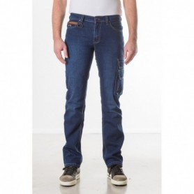 Spijkerbroek OreGon Stonewash L36W33