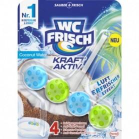WC vers actieve kokosnoot w1c9