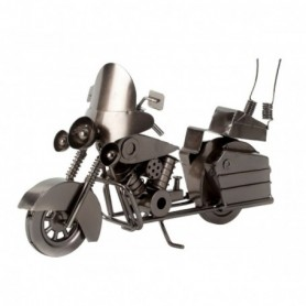 decohome Metalen motorfiets