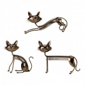 decohome Metalen katten