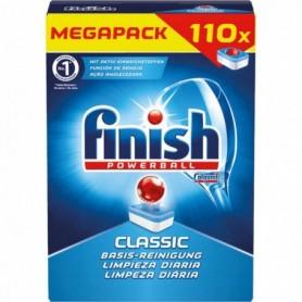 Finish Powerball Classix 110 tabbladen