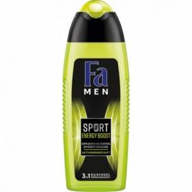 Douchgel Fa shower  Men Sport Energy Boost 250 ml