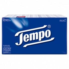 persoonlijkeverzorging Tempo zakdoeken 56x10 4 laags